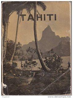 old Tahiti