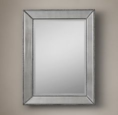 bathroom option: RH's Statement Mirrors:At Restoration Hardware, you'll explore an exceptional world of high quality unique home furnishings and home decor. We want to surround ourselves with what we love, that's why we are one of the nation's top home furnishing stores.