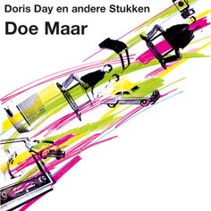 Okee, a song by Doe Maar on Spotify Dory, Songs