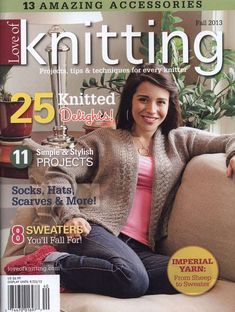 Love of Knitting+Your Knitting Life www00001