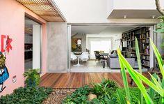巴西 64 坪自然感現代風住宅 - DECOmyplace