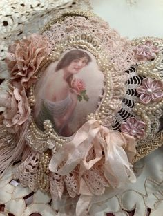 My Victorian Heart