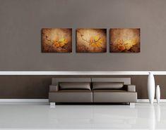 Fine Art Photography Discount Print Set of 3 by VanBurensHomeDecor