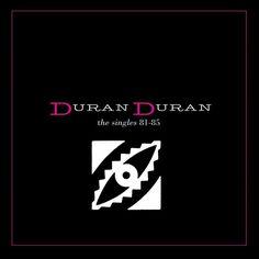 Girls On Film (Night Version) by Duran Duran - Singles Box '81 - '85