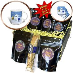 3dRose 777images Designs Cartoons  Cool cartoon Igloo and polar bear selling ice cream confront Eskimo  Coffee Gift Baskets  Coffee Gift Basket cgb_262908_1 *** This is an Amazon Associate's Pin. For more information, visit this Amazon Affiliate link.