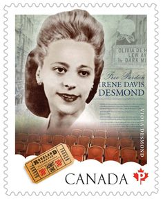 In Viola Desmond's stand at a segregated Nova Scotia movie theatre made her into a civil-rights icon for black Canadians Canadian Things, I Am Canadian, Canadian History, Black History Month Canada, Black Canadians, We Are The World, Latest Generation, National Flag, Canada Day