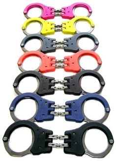 OMG Tactical Hinged Handcuffs Law Enforcement Today www.lawenforcementtoday.com