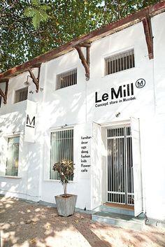 Le Mill Mumbai