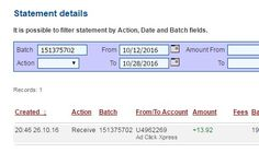 I'm getting paid daily at ACX and here is proof of my latest withdrawal. This is not a scam and I love making money online with Ad Click Xpress.  Join for FREE and get 20$ + 10$ + 5$ Monsoon, Ad and Media value packs from ACX.  My #226 Withdrawal Proof of online income from AdClickXpress.