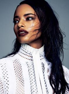 Malaika Firth for The Observer by Michael Schwartz