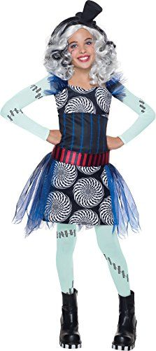 Rubies Costume Monster High Freak Du Chic Frankie Stein Child Costume Medium *** Be sure to check out this awesome product.