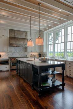 Client Spotlight: Coastline Design Works, LLC - Circa Lighting