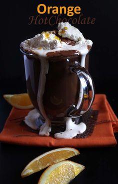 Orange Hot Chocolate. Unexpected. Delicious. Indulgent #hotchocolate #glutenfree.jpg
