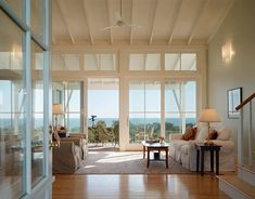 Love this!  Marvin Architect's Challenge Winner: A Summer House on Block Island : Remodelista