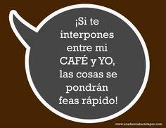 Deducciones en el mundo del café