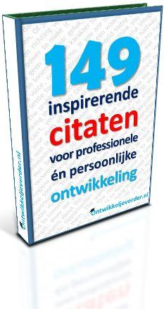 Vind Inspiratie op Ontwikkeljeverder.nl voor Jouw Professionele én Persoonlijke Ontwikkeling!
