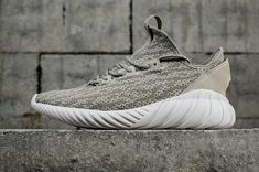 145c9f5f6b3ad nouvelle arrivee Adidas Tubular Doom Sock Primeknit Beige Sesame Crystal  White blanc BY3561 Youth Big Boys Sneakers