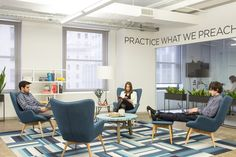 StellaService's Professionally Inspiring Space