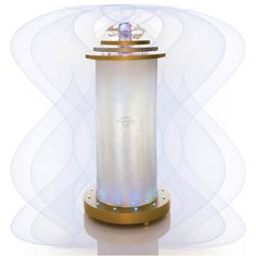 Quandos ® mit Naturdiamanten und Quantenlichttechnologie