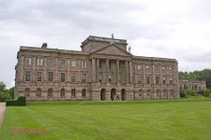 Visit Pride and Prejudice's Pemberley