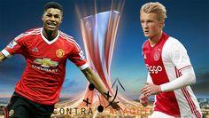 Europa League, quanto spettacolo in semifinale! Merito dei giovani - http://www.contra-ataque.it/2017/05/05/dolberg-rashford-europa-league.html