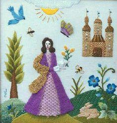 Jane D Zimmerman's Needlework Profile