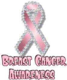 Oct Brest Cancer Awareness month