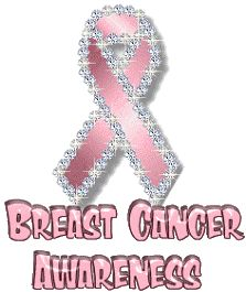 Oct Brest Cancer Awareness month
