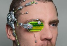 Futuristic Halloween Costumes That Will Blow Their Minds