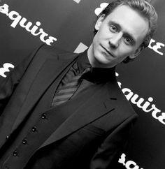 Tom Hiddleston.... I'm on a Loki pinning spree