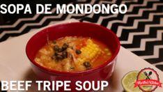 Sopa de Mondongo – Martha's Kitchen