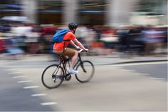 California's New 3 Foot Rule Law Designed to Prevent Bicycle Accidents. The hectic streets of Los Angeles are hopefully becoming a little safer for those