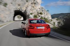 2015 BMW 2-Series /// BMW M2, WITH NEW 400-HP STRAIGHT-SIX, WILL BE THE TEUTONIC DRIFT MACHINE OF YOUR DREAMS