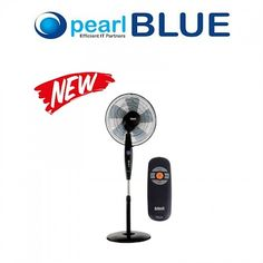 Key Features: Wider and Stronger Airflow Low Noise Integrated LED Display Energy Efficient Options Fan Oscillation for Optimum Ventilation Safety Fan Clip Compact Size Credit Card Benefits, Stand Fan, You Are Awesome, Energy Efficiency, Compact, Remote, Safety, Home Appliances, Display