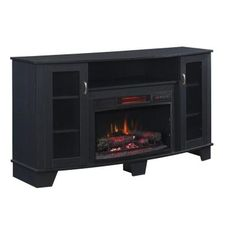 Home Decorators Collection Ravensdale 48 in. Media Console ...