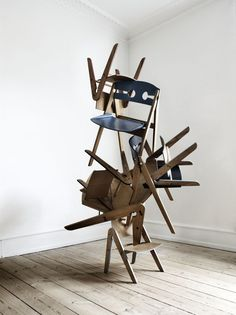 Arty furniture