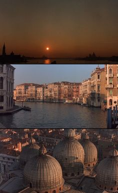 Now, who would mind the comfort of a stranger in the lovely Venice!   ***SPOILER***  Unless, of course, they want to... kill you!  Movie: The Comfort Of Strangers (1990)