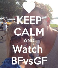 BfvsGf on YouTube Check them out!! They are so funny and entertaining!! Jesse and Jeana greatest couple on YouTube!