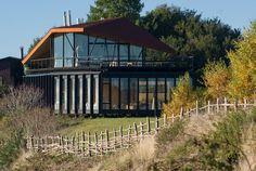Casa Punta Chilen | Chiloe Island / Chile | Nicolas del Rio Arquitectos Asociados and Max Nuñez