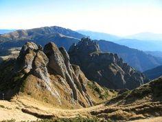 O priveliste mai frumoasa de atat, greu de gasit #Romania