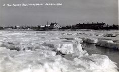 Whitstable, 1940