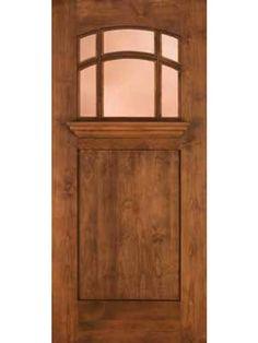 Wood Shaker Interior Door 5 Panel Interior Door Mahogany Wood Door Stained In A Special