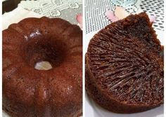 Bolu caramel/Bolu sarang semut foto resep utama