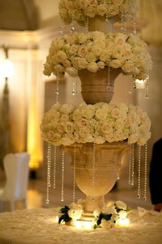 Sophisticated DC Wedding from A. Dominick Events. To see more: http://etsy.me/1J5OuMQ #wedding #weddings #wedding_reception