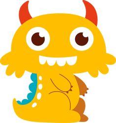 Archivo de álbumes - 2014-08-20 Cartoon Monsters, Cute Monsters, Monsters Inc, Little Monsters, Doodle Monster, Monster Art, Monster Inc Cakes, Monster Coloring Pages, Dinosaur Images