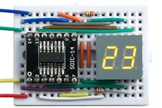 Making your own I2C peripherals