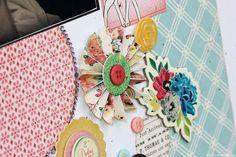 Little Bo Peep @Crate_Paper - Embellishments