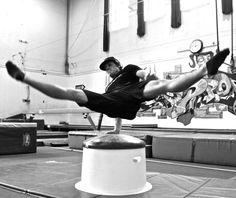 Interview: CrossFit Coach Carl Paoli