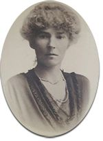 Gertrude Bell, the formidable British diplomat, explorer and archaeologist. A gap-year adventurer ahead of her time, who preferred wandering the Arabian Desert to life as a debutante in Victorian London, she founded not just the museum itself, but also much of modern Iraq.