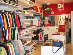 decoração de lojas pequenas - Pesquisa Google